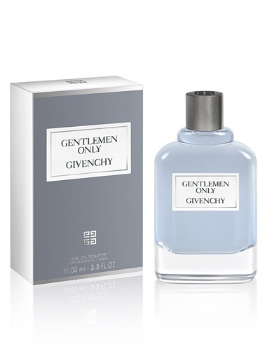 Givenchy Only Gentlemen Erkek Edt 100 Ml Renksiz